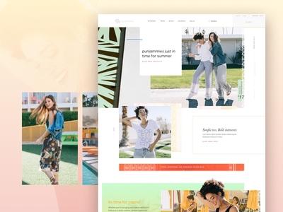 Sudara Website