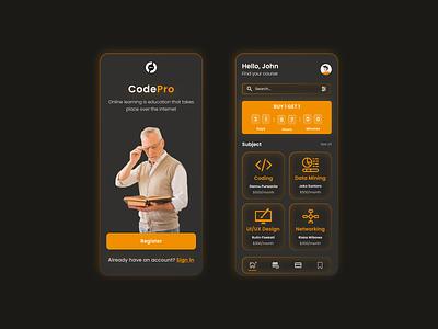 UI Design: Codepro Online Course online course course codepro