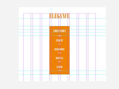 Index elegance