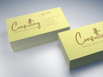 Business Card typography combination logo business card design creative design amazing design businesscard brand identity business card creative design rebranding branding vector design