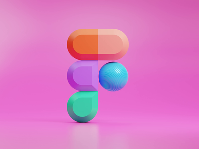 Figma 3D Icon Animation 3d icon motion graphic motion design blender figma 3d icon figma icon figma 3d animation ux ui art render 3d art motion graphics figma logo icon 3d figma design figmadesign figma