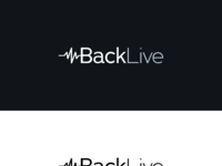 Backlive branding