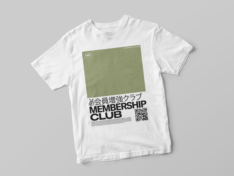 Tshirt mockup2