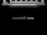 Munchkin Luna Logo
