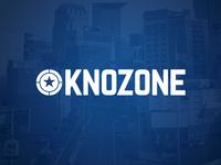 Knozone Logo