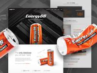 SoftwareHut 4FUN — EnergyDB
