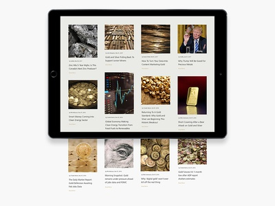 Autilla iPad
