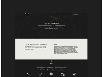 Autilla Website