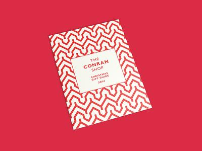 The Conran Shop Gifte Guide Cover
