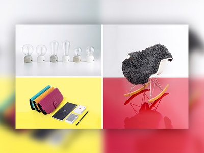 The Conran Shop Photography & Retouch