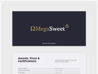 Omega web blocks