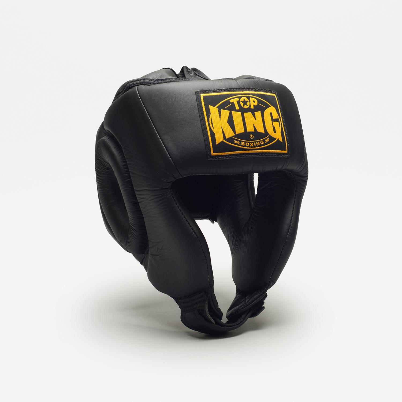 Tk headguard openchin black hanging01 sq