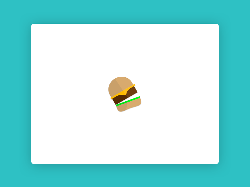 Twitch - Burger emote twitch illustration emoticon burger icon icon