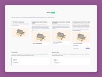 Twitch Creative - Mini Design System