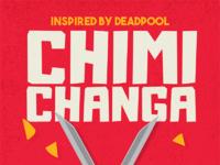 Fandom chimichanga