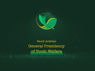 Rebranding The Saudi Arabian General Presidency of Youth Welfare
