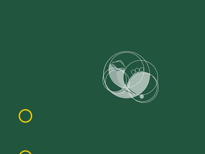 The General Presidency of Youth Welfare logo Grid