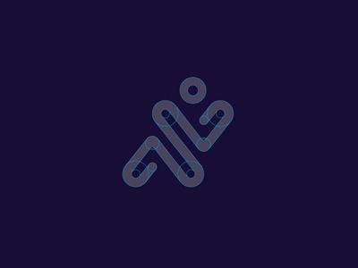 GIZ - Sport for Development logo and Visual Brand - Logo Grid