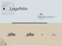 Concepts Logofolio