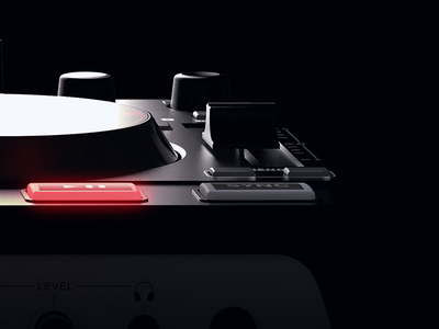 U-Mix Control Pro and Pro 2 - 3D render soundcard sorin oprisor 3d 3d render v-ray rhinoceros midi controler midi console usb visualization controler