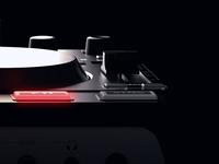 U-Mix Control Pro and Pro 2 - 3D render