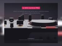 portfolio project update #1