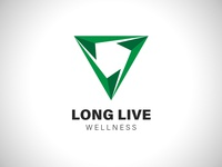 Long Live Wellness Logo
