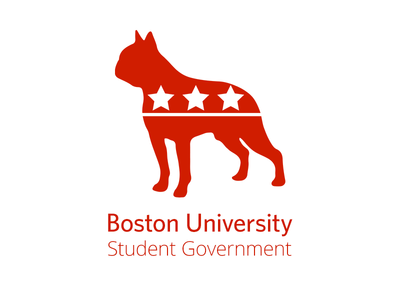 The Terrier Party - Boston University Student Government logo government college university school