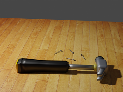 Sigo aprendiendo 3D illumination 3dblender 3d art