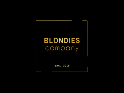 New Salon Logo