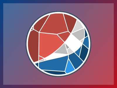 Crystal Pepsi logo