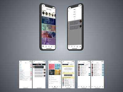 Epistle: A messaging platform for LDS members app lds mormon