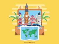 Travel Elements