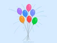 Ballon Bunch