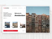 I amsterdam Web Design