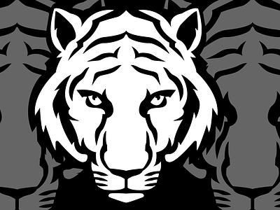 Tiger Mascot tiger mascot tiger logo vector best logo 2021 logo new design logo illustrator