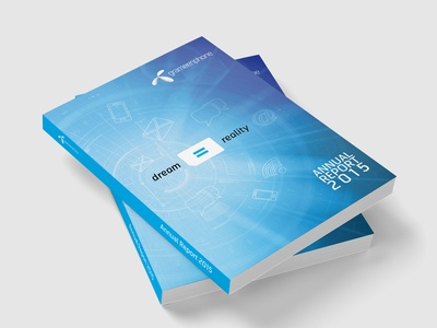 Grameenphone Annual Report 2015