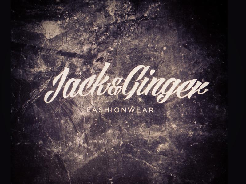 Jack & Ginger jack  ginger tees t-shirt fashion grunge