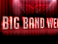 XFactor Big Band Week