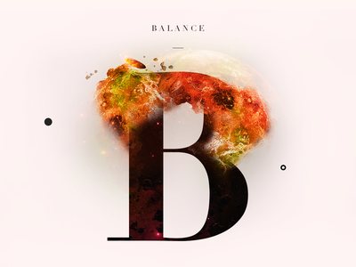 Balance fun font fly fantasy earth deisng creative continue chot ufo balance