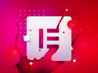 Elementor Logo Concept