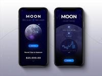 Space Tour App