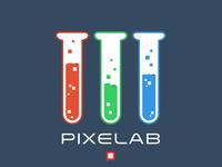 PIXELAB - Rejected Concept