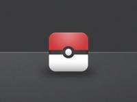 Pokeball App Icon