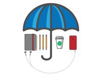 A Few Rainy Day Essentials