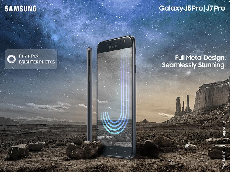 Samsung Galaxy J5Pro | J7Pro by Fahad Jamil on Dribbble
