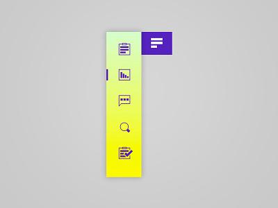 Icon set ux ui iconset