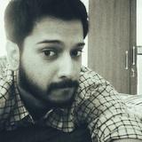Sai Ashwin