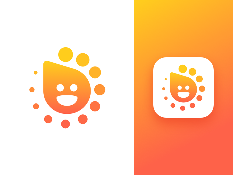 App icon design by zivile zickute