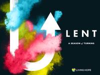Living Hope: Lent